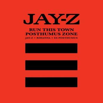 Testi Run This Town/Posthumus Zone (Jay-Z Rihanna ES Posthumus)