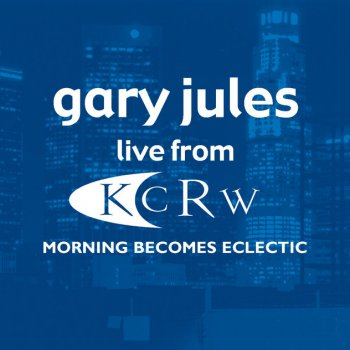 Testi KCRW -Morning Becomes Eclectic- Itunes Exclusive