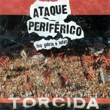 Ataque Periférico - Samba Rugro Negro Lyrics