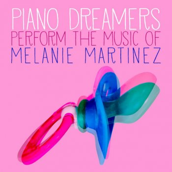 Testi Piano Tribute to Melanie Martinez