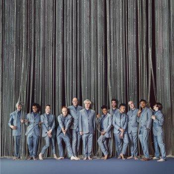 Testi American Utopia on Broadway (Original Cast Recording Live)