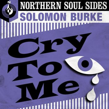 Testi Cry to Me: Northern Soul Sides