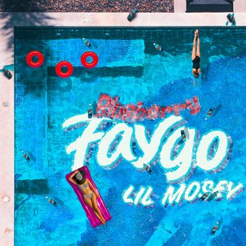 Blueberry Faygo - cover art
