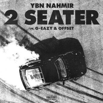 Testi 2 Seater (feat. G-Eazy & Offset) - Single