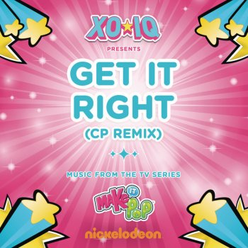 Testi Get It Right (The CP Remix)