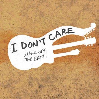 Testi I Don't Care - Single