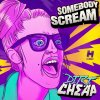 Somebody Scream lyrics – album cover