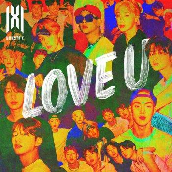 Testi LOVE U - Single