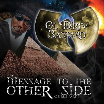Testi Message To The Other Side (Osirus Part 1)