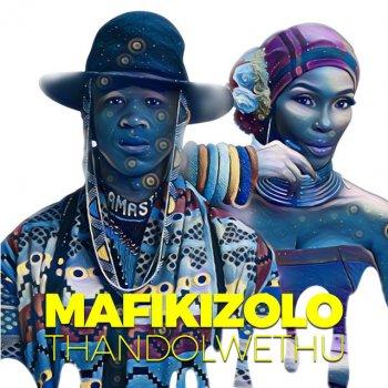 Testi Thandolwethu - Single