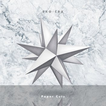 Paper Cuts lyrics – album cover