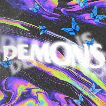 Testi Demons - EP