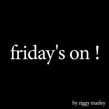 Testi Friday's On - Single