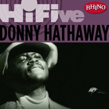 Testi Rhino Hi-Five: Donny Hathaway