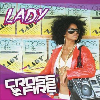 Lady - Spanglish Radio Edit lyrics – album cover