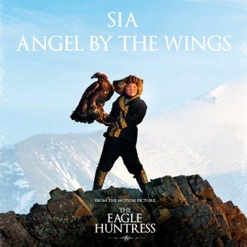 Testi Angel by the Wings - Single