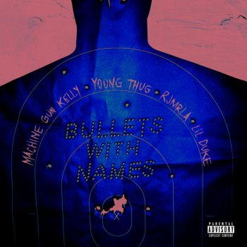 Bullets With Names (feat. Young Thug, RJMrLA & Lil Duke) - cover art