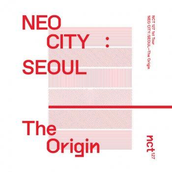 Testi NEO CITY : SEOUL – The Origin – The 1st Live Album