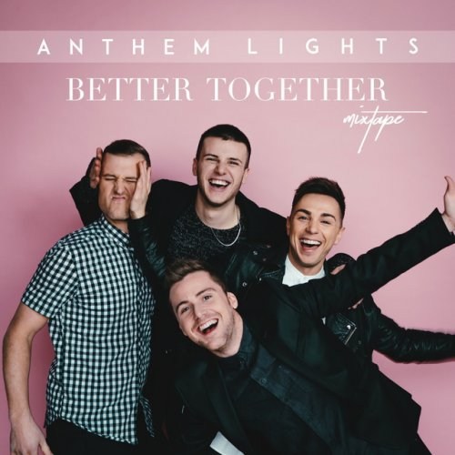 Anthem Lights feat  Caleb and Kelsey - 10,000 Reasons / What