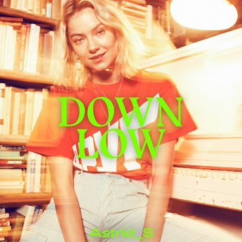 Testi Down Low (Clean Version) - EP