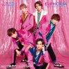 バッタマン (EUPHORIA Live ver.) lyrics – album cover