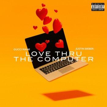 Testi Love Thru The Computer (feat. Justin Bieber)