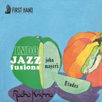 Testi John Mayer: Etudes & Radha Krishna