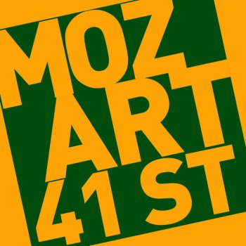 Testi Mozart 41
