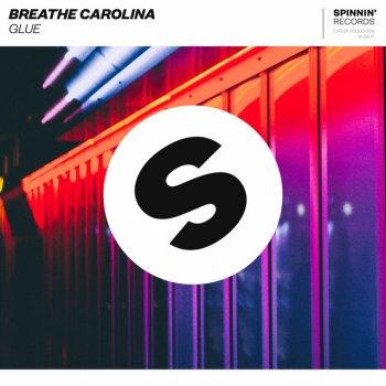 Glue                                                     by Breathe Carolina – cover art