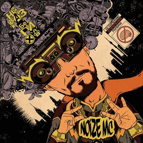 Noize mc abbahagytam a füstöt Everett True - Nirvana