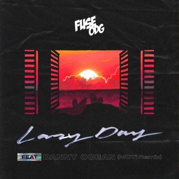 Testi Lazy Day (feat. Danny Ocean) [MOTi Remix] - Single