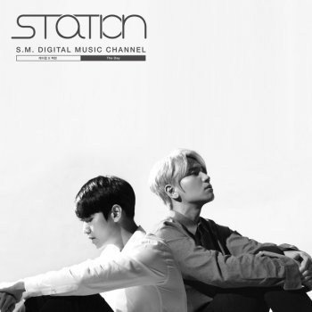 The Day by K.Will feat. BAEKHYUN - cover art