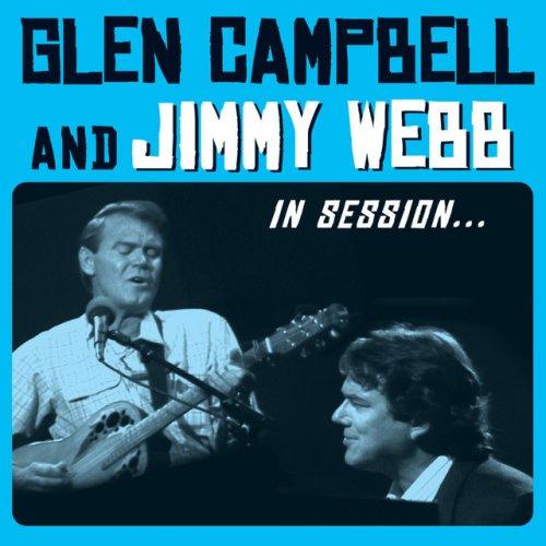 Glen Campbell feat  Jimmy Webb - MacArthur Park Lyrics