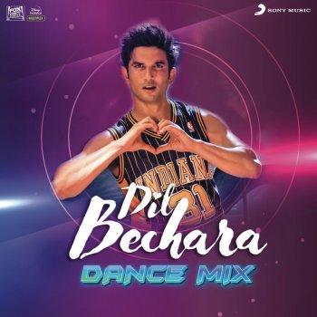 Testi Dil Bechara Dance Mix (DJ Harry Lotay) - Single