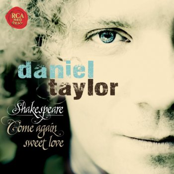 Testi Shakespeare - Come Again Sweet Love