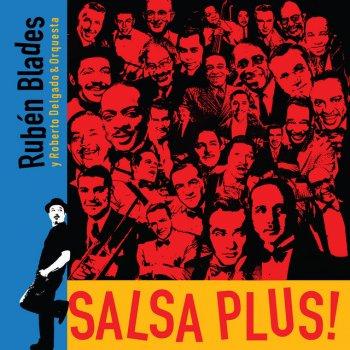 Testi SALSA PLUS! (with Roberto Delgado & Orquesta)