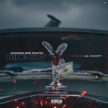 Testi Ride Out (feat. Lil Yachty) - Single