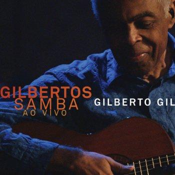 Testi Gilbertos Samba ao Vivo
