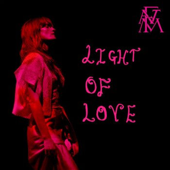Testi Light Of Love - Single