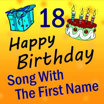 Testi Song with the First Name, Vol. 18