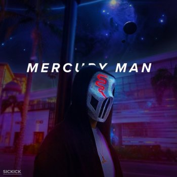 Testi Mercury Man - Single