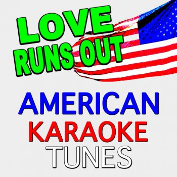 Testi Love Runs Out (Originally Performed by Onerepublic) [Karaoke Version]