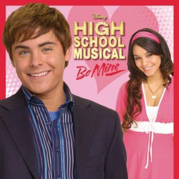 Testi High School Musical: Be Mine
