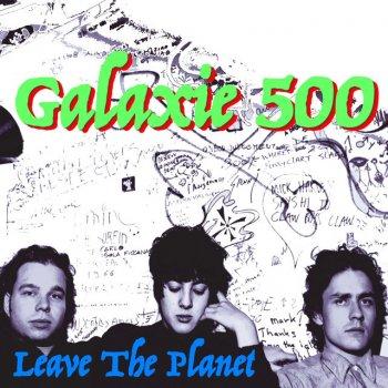 Testi Leave The Planet