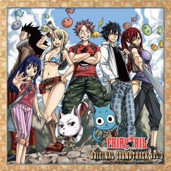 "Testi ""Fairy Tail"" Original Soundtrack Vol.3"