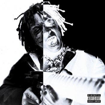 Mac 10                                                     by Trippie Redd – cover art
