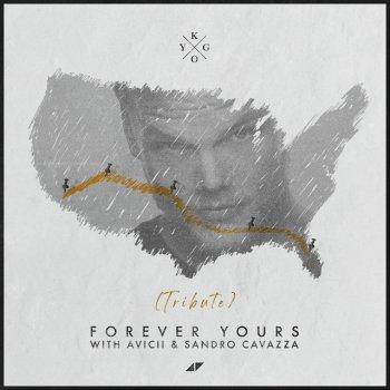 Forever Yours - Avicii Tribute lyrics – album cover