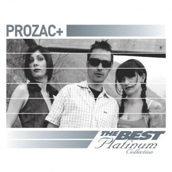 Testi Prozac+: The Best Of Platinum