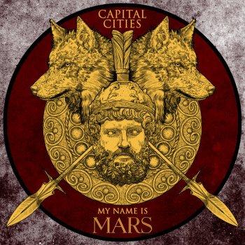 Testi My Name Is Mars