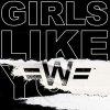 Girls Like You - WondaGurl Remix lyrics – album cover